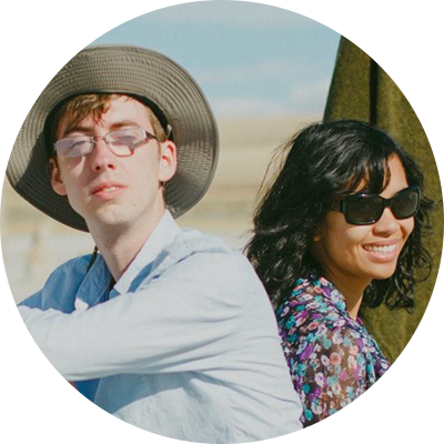 Photo of Ben and Maria of Little Tango