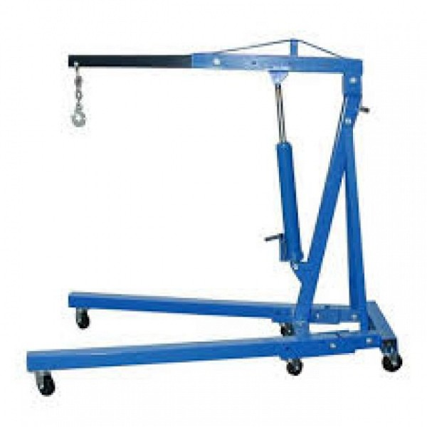 Engine Hoist Broadline Rentals