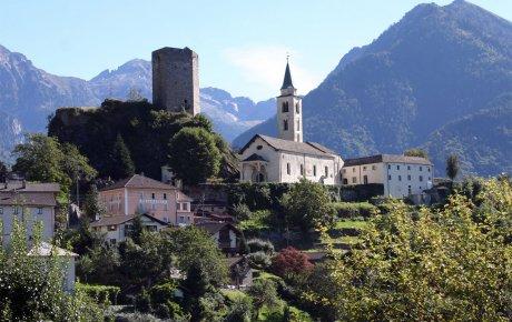 Santa Maria di Calanca (GR)