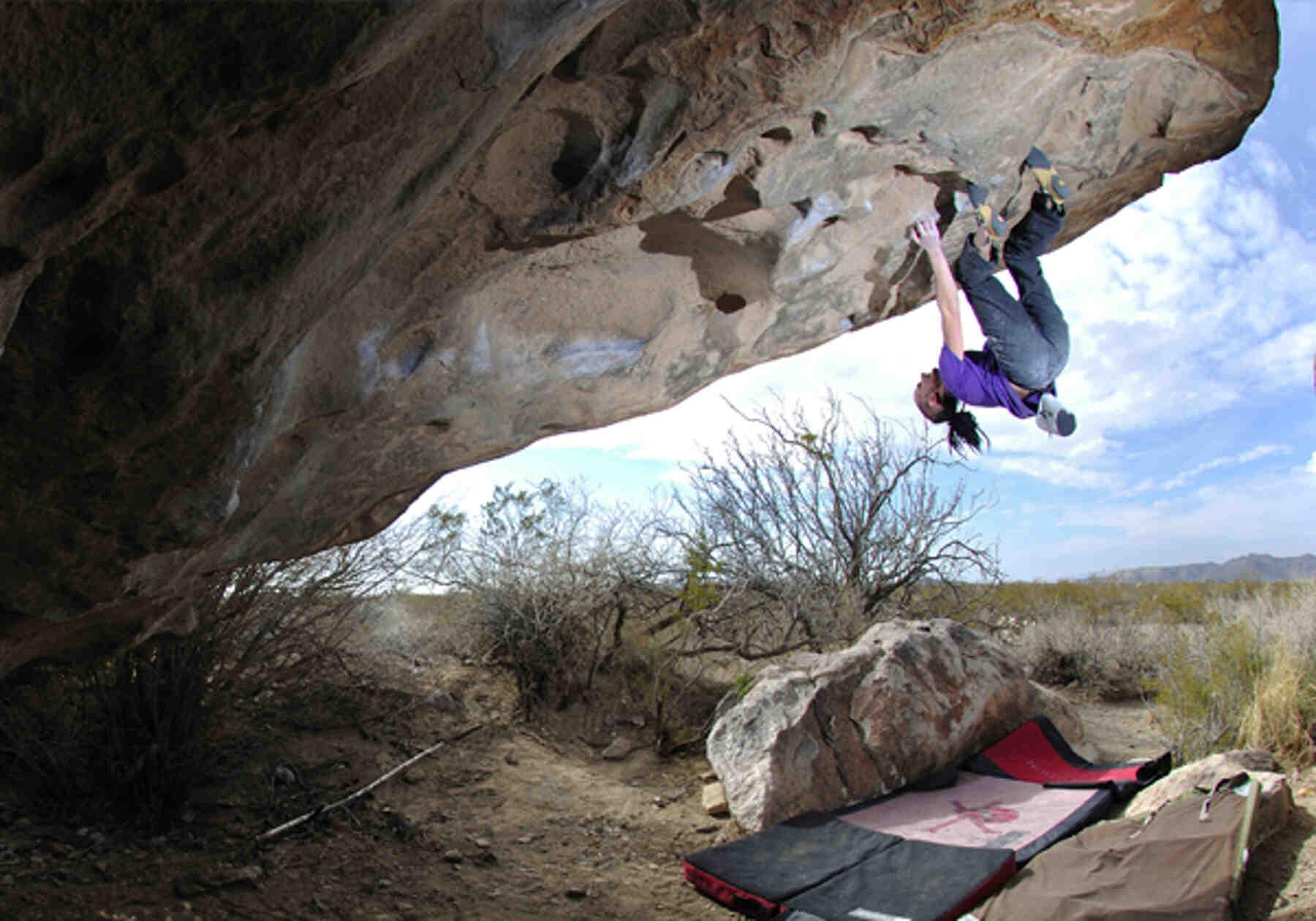 Jason Kehl - FrictionLabs Rock Climbing Chalk Pro Athlete