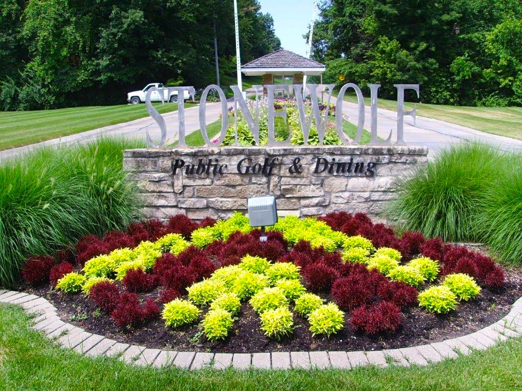Superior metro east commercial landscaping company cls for Commercial landscaping services