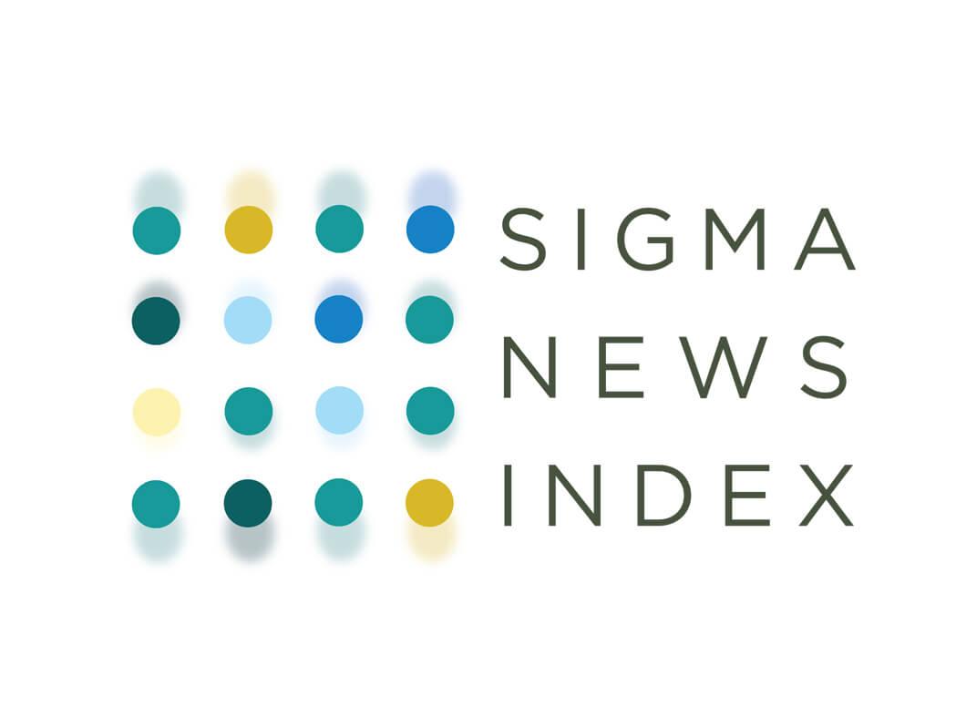 Sigma News Index logo