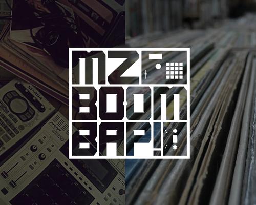 MZ Boom Bap