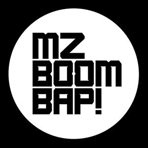 Mz Boom Bap Artwork