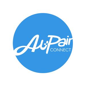 Au Pair Connect Branding