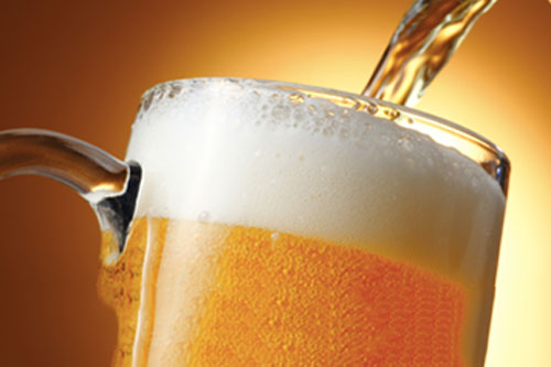 Uvioinix transports beer