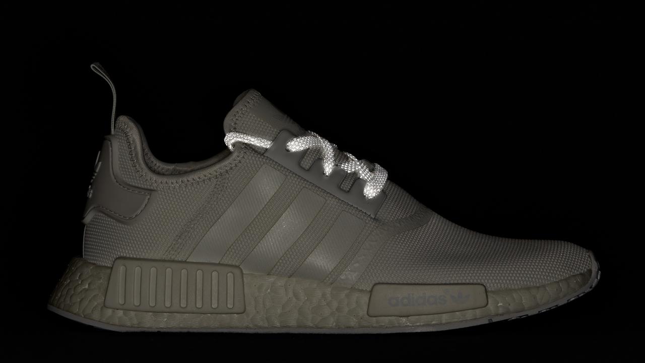 Adidas Originals NMD R1 PK Pitch Black [NMD R1] $139.00