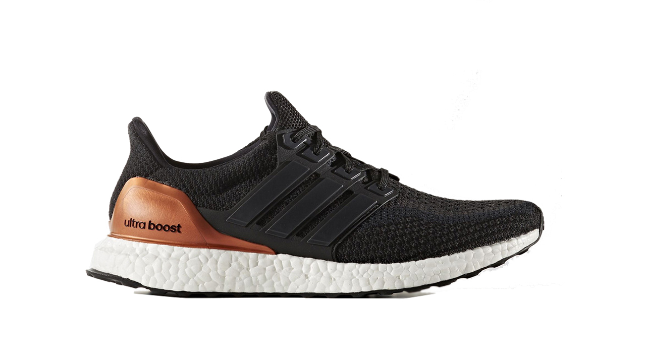 The History Of The Adidas Ultraboost