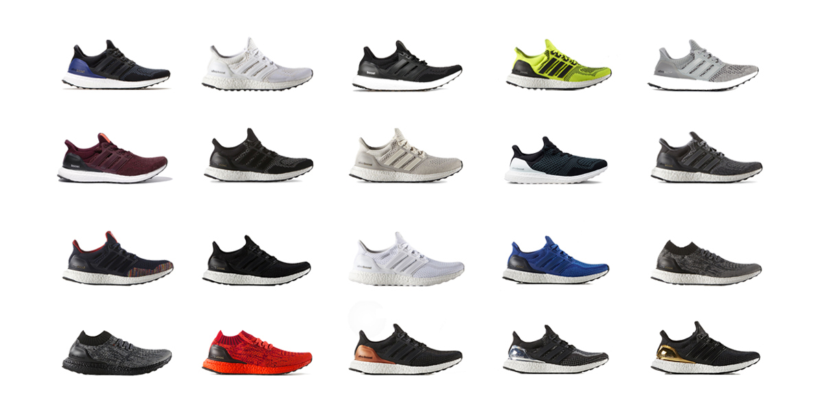 Running Shoe Brand With A S
