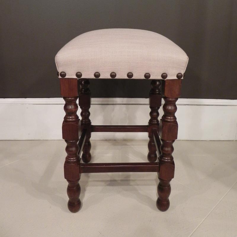 barcelona 26u201d backless counter stool