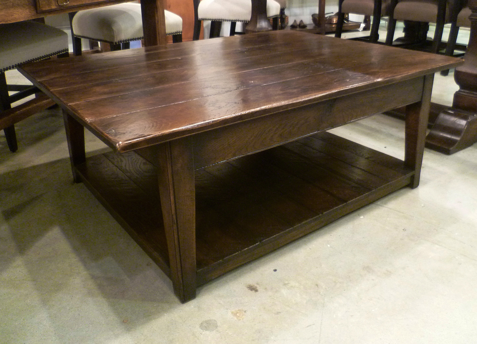 Occasional Tables Englishman s Fine Furnishings