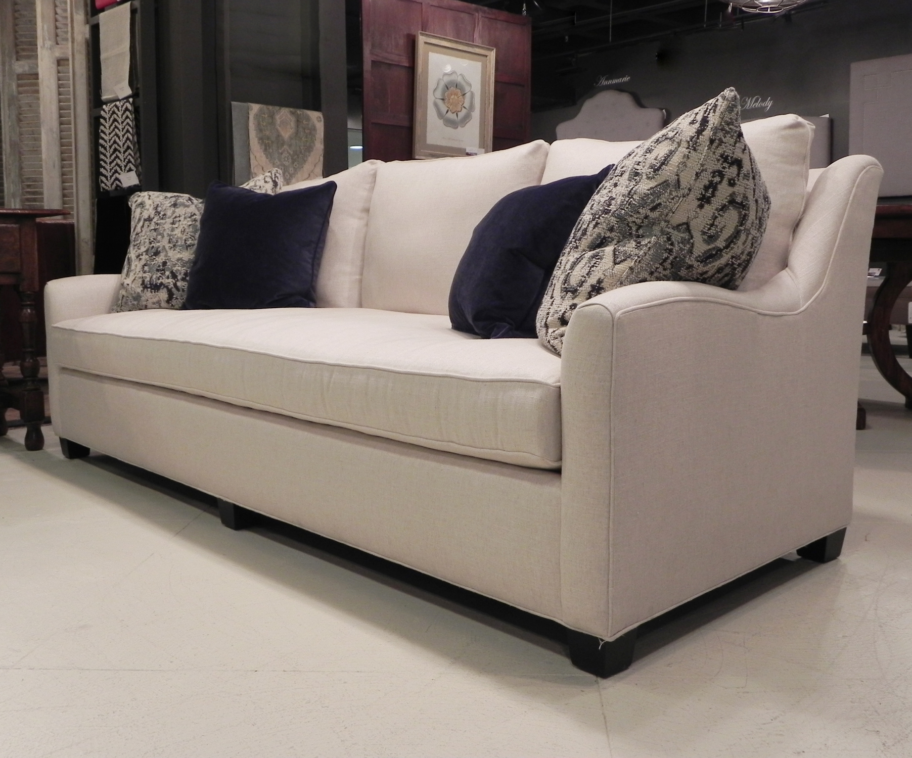Upholstered Sofas & Chairs Englishman s Fine Furnishings