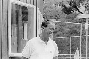 Eddie Jensen c.1964
