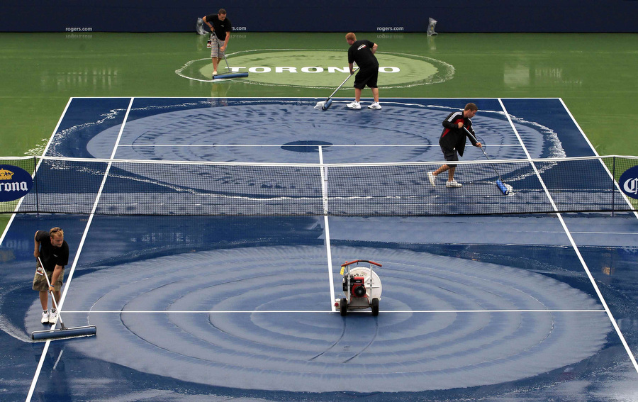 When The Tennis Courts Are Wet Blog City Community Tennis