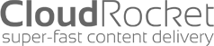 CloudRocket Logo