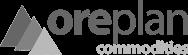 OrePlan Logo