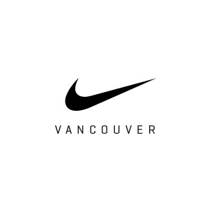 Nike Vancouver Logo