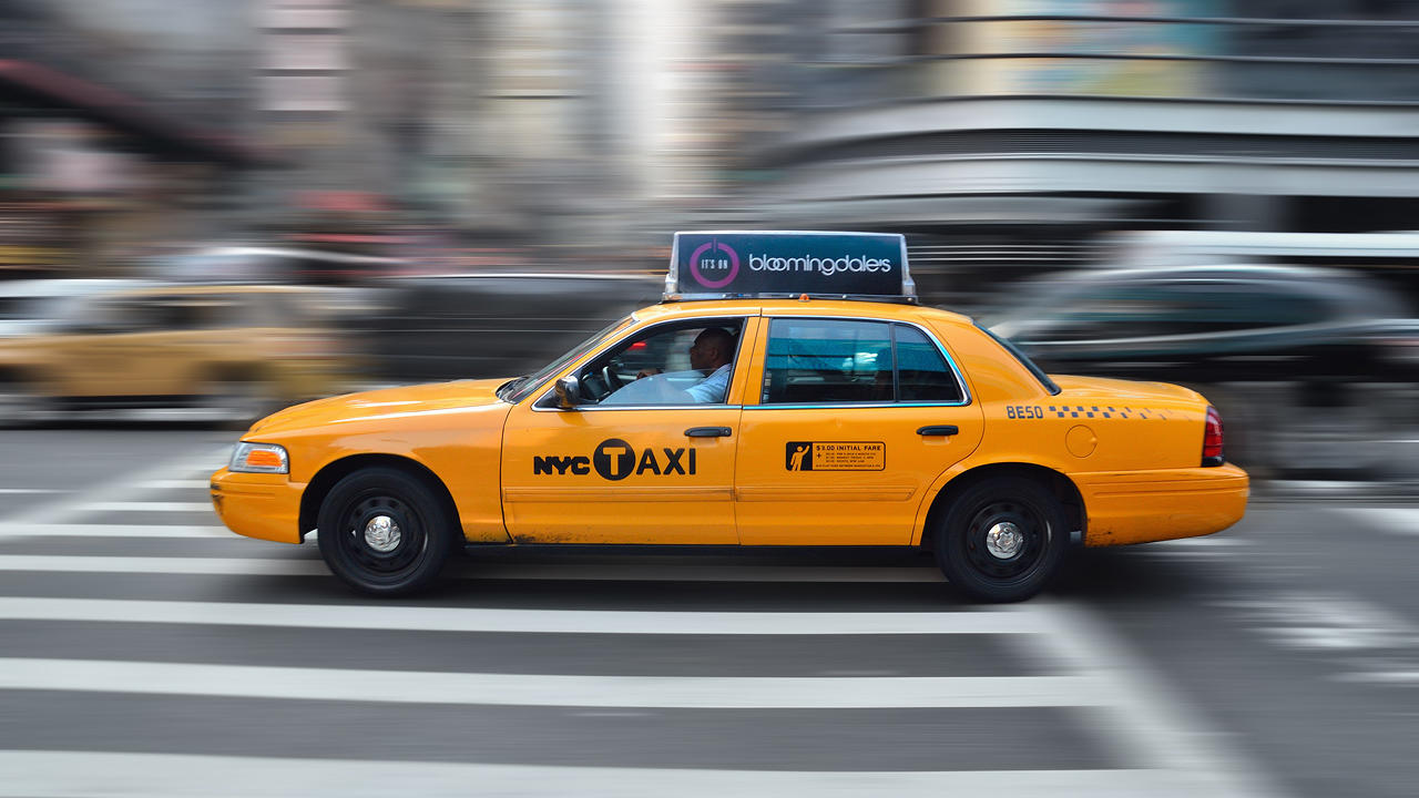 Guest Post: NYC Cab Rides using SAP HANA and Ocean9 ~ Knowi Blog