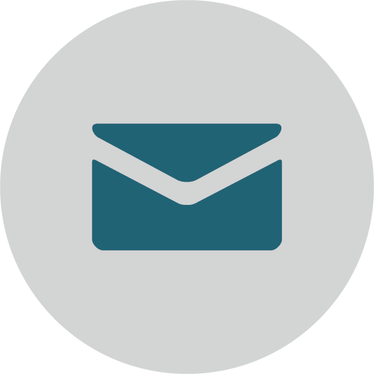 Email - Hover