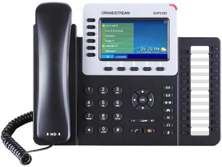 Grandstream GXP2160