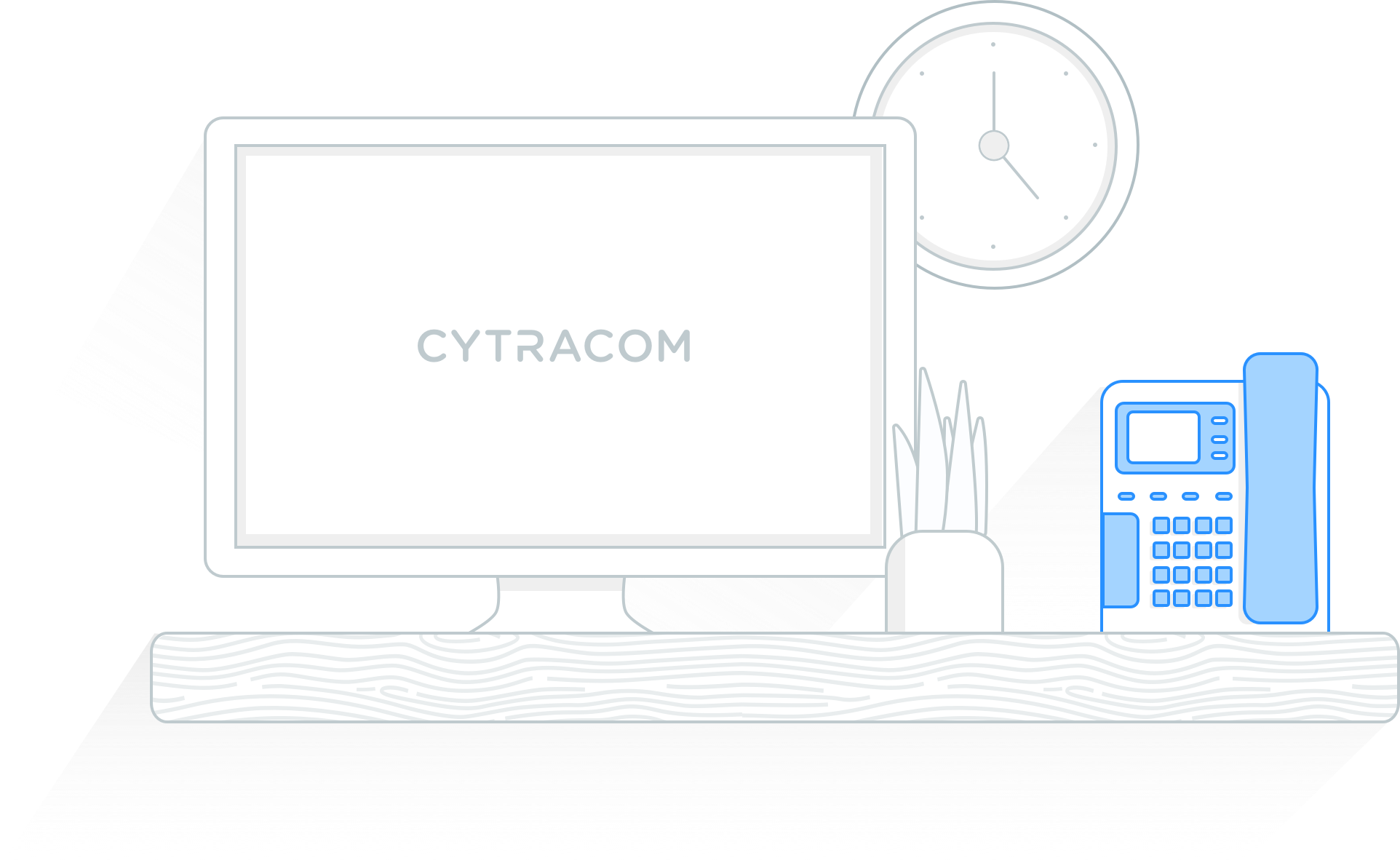 Cytracom Voice Solution