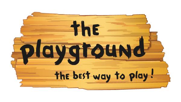 The Playground Icon