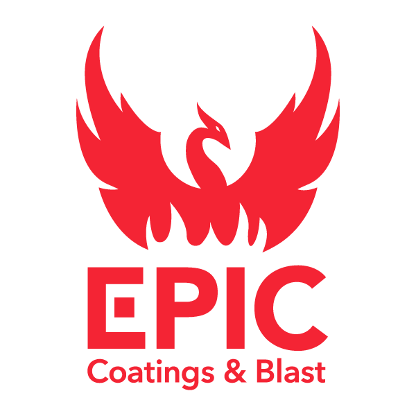 Epic Coatings and Blast Logo