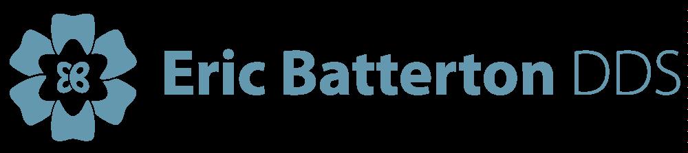 Eric Batterton Logo and Logotype