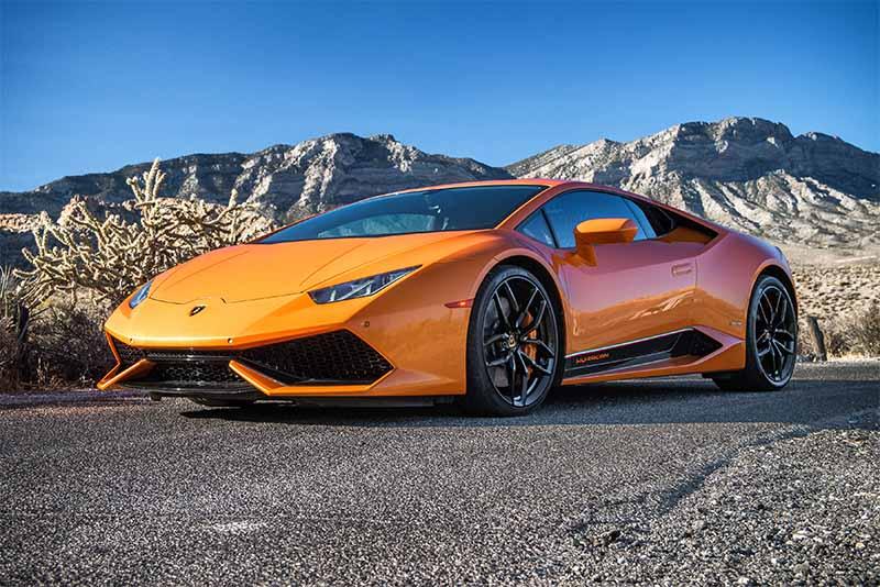 Rent Exotic Cars In Las Vegas Lamborghini Ferrari