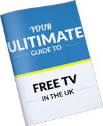 This is your guide in using Free TV in UK