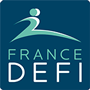Logo of France DEFI