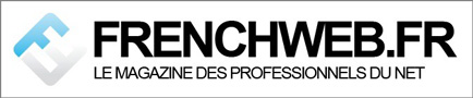Logo of Frenchweb