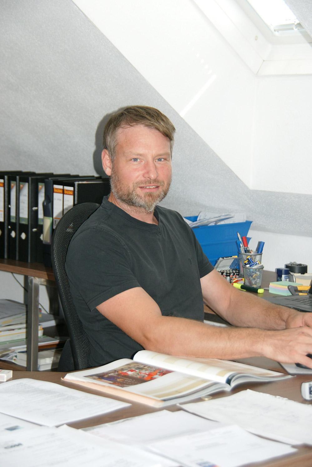 Walter Plasil Werkstatt 2