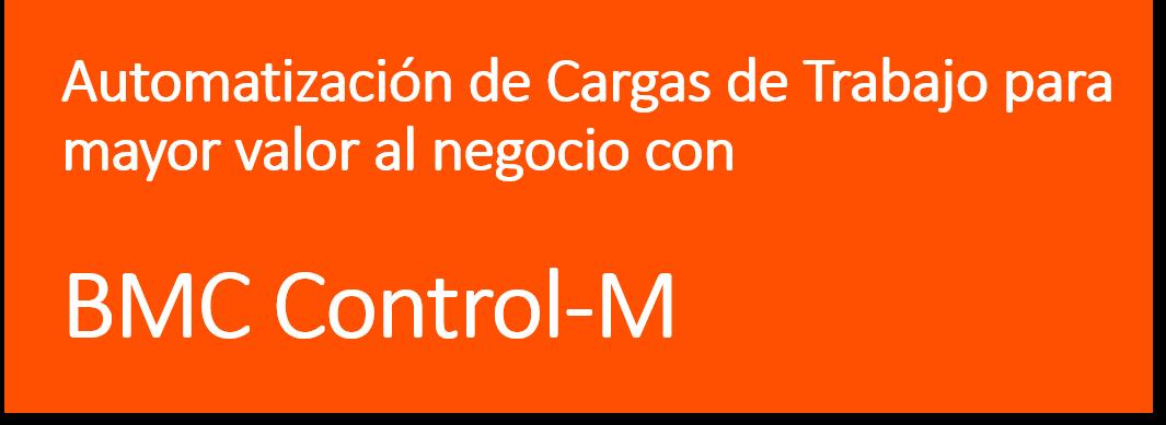 Forrester - Automatización Cargas de trabajo Control-M