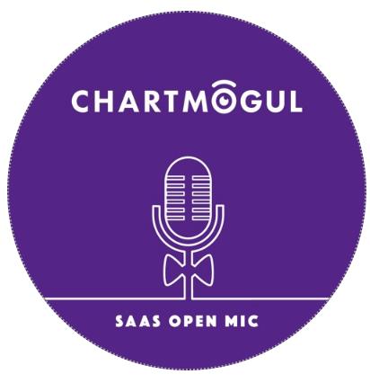 ChartMogul Podcast