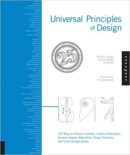 Universal Principles of Design