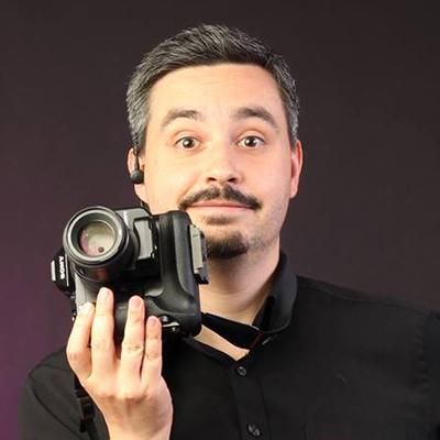 Francois W, Photographer