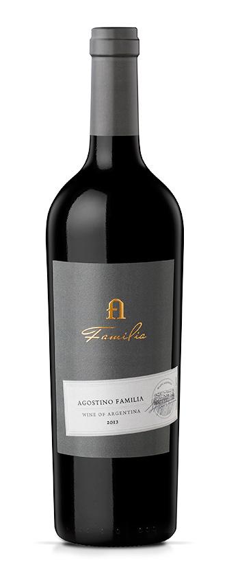 Finca Agostino Familia - Artisan Malbec - Wine Club
