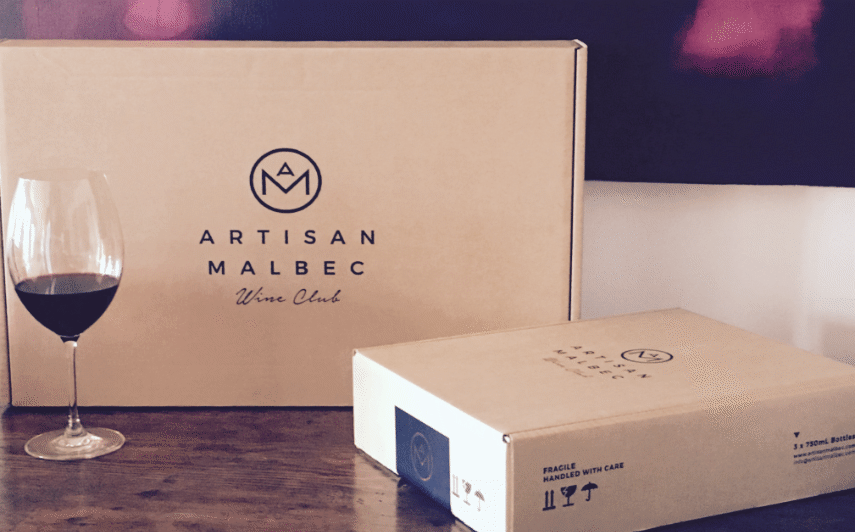 Artisan Malbec - Wine Club - Packages - SUSCRIPTIONS