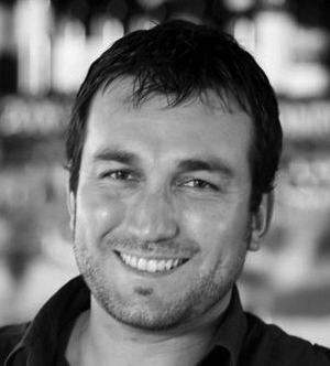 David Stevens-Castro - Artisan Malbec