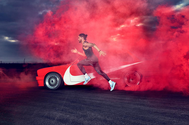 Berlin Braves x Nike