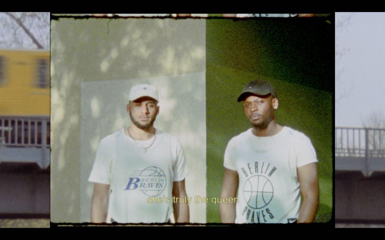 Berlin Braves Basketball