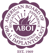 ABOI - American Board of Oral Implantology