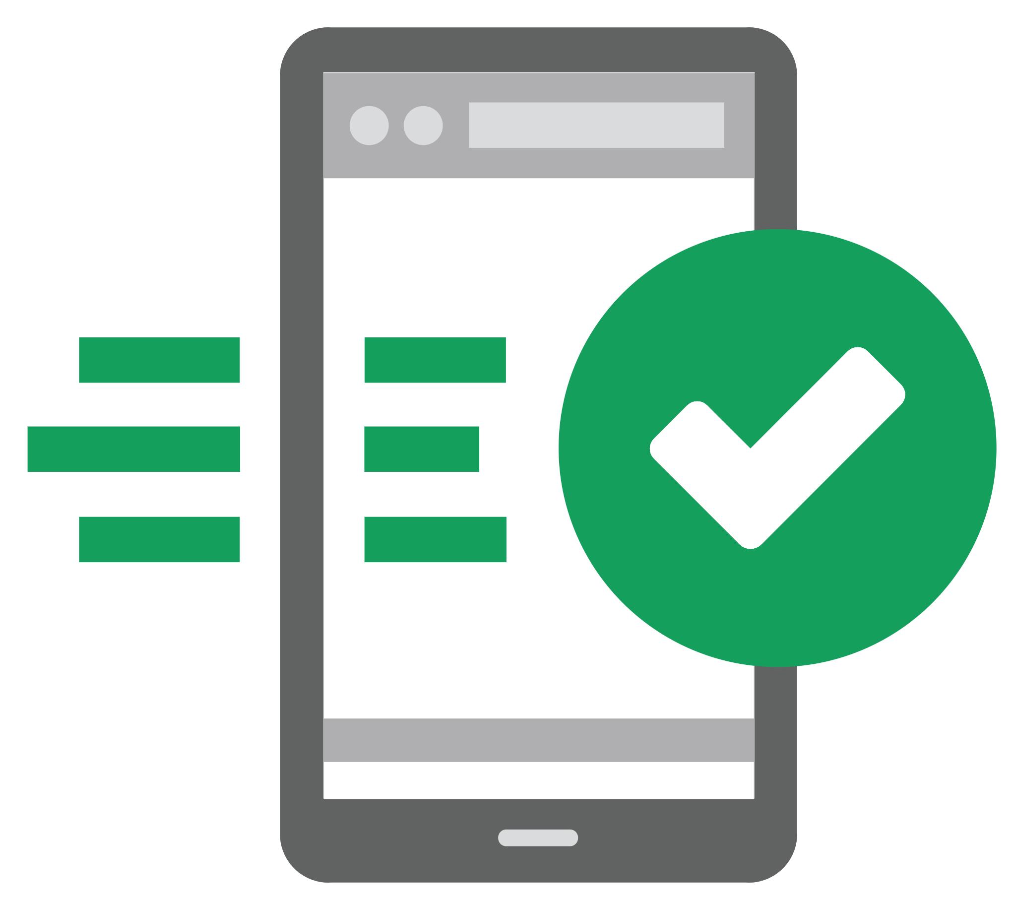 Google Mobile Sites Certification