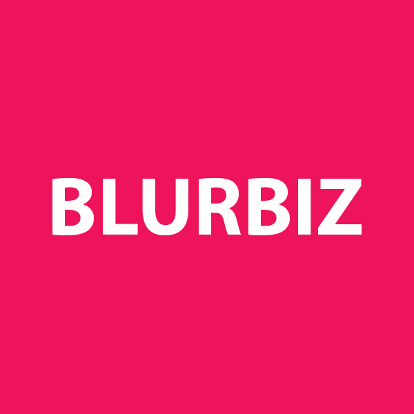 Blurbiz Logo .Png