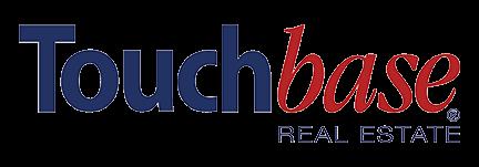 Touchbase Real Estate Logo