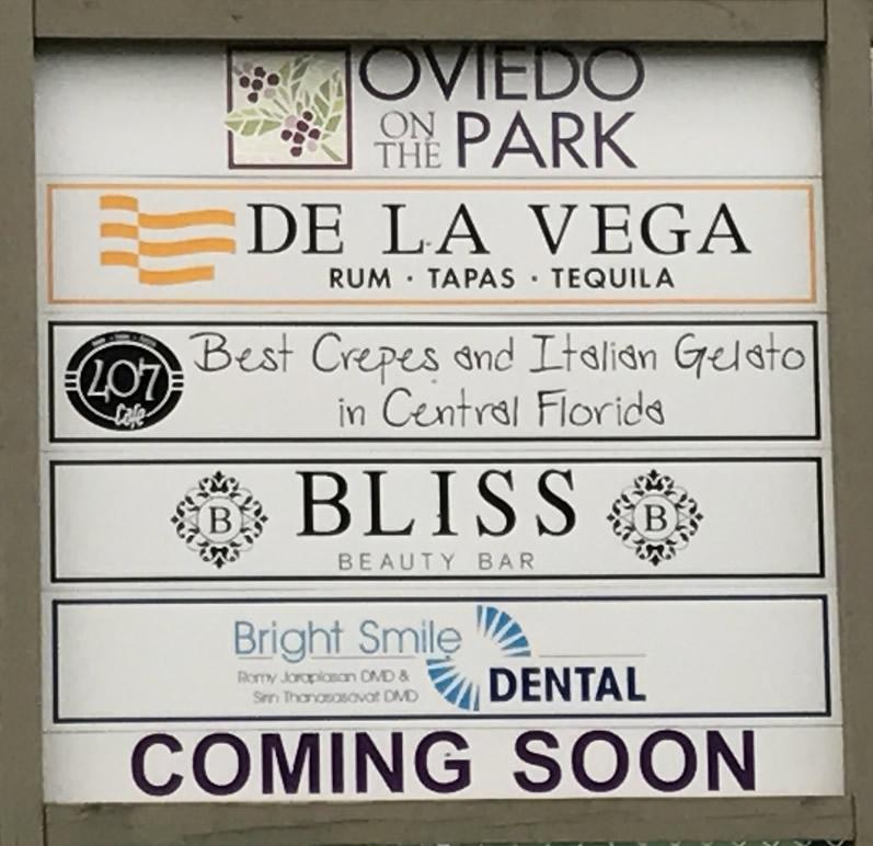 Oviedo on the Park - Bright Smile of Orlando