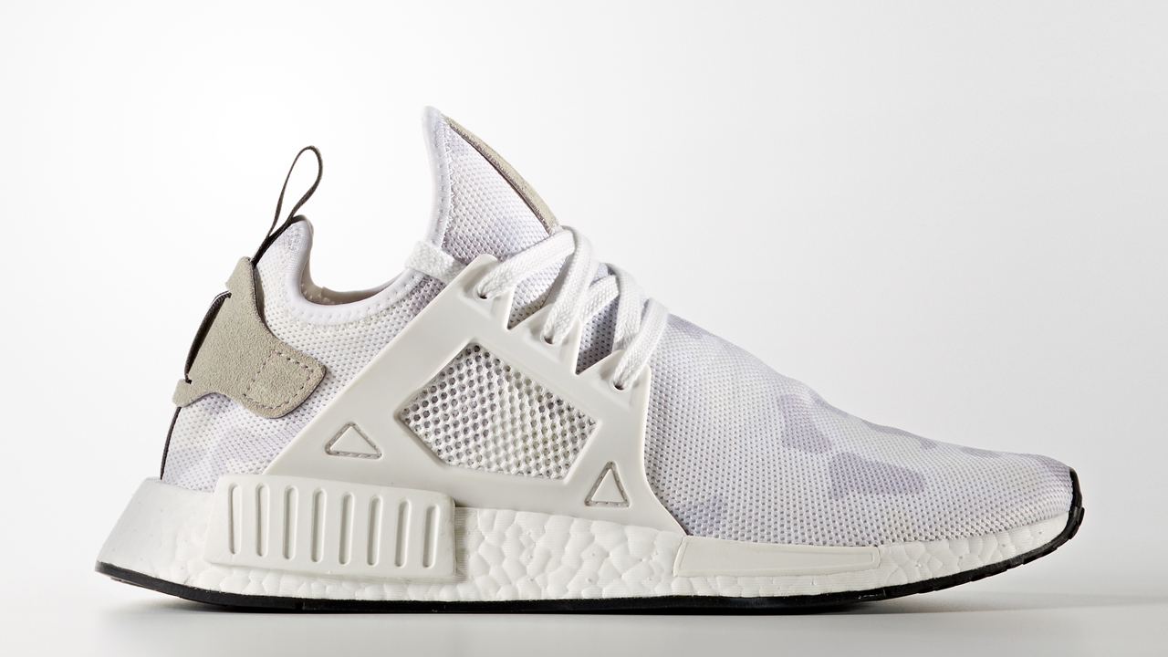 [SHIPPED] Adidas NMD XR1 Duck Camo Pink, Women's Fashion