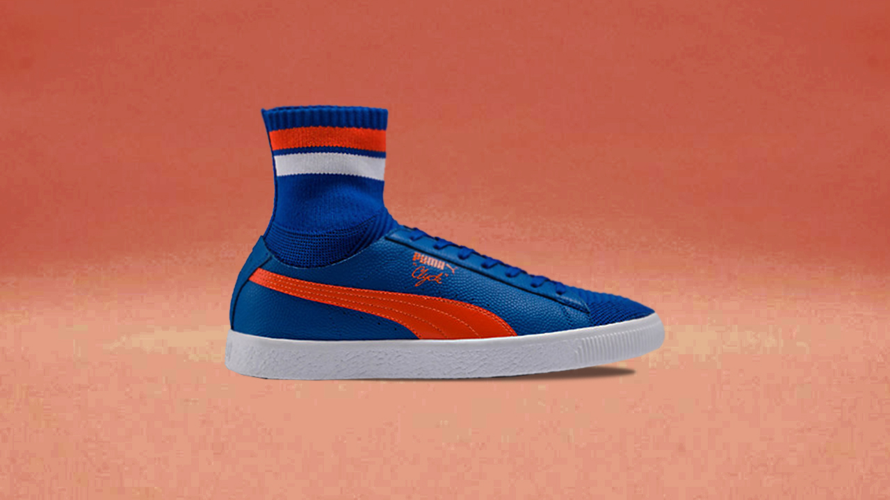Modern Style Meets PUMA Heritage in Clyde Sock and Easter Pack e6b21818b