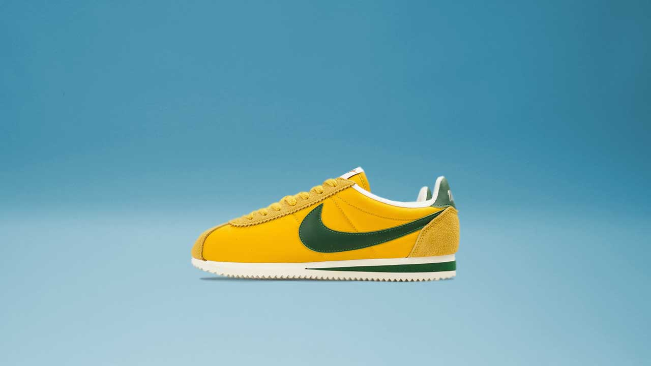 Score the Nike Cortez in its Remastered Iconic Colorways ba47656b17